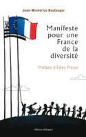 Manifeste pour une France de la diversité , De Bretagne et du monde