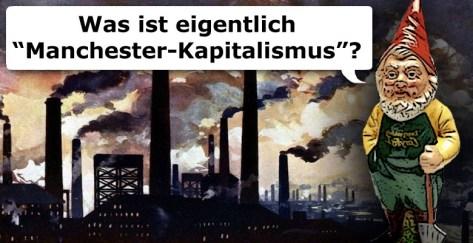 Manchester-Kapitalismus