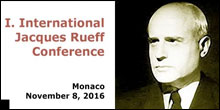 Jacques Rueff Conference
