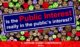 ecaef ceprom conference 2021