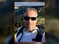 Jeffery Tobin, a political science graduate of Oregon State University who earned his degree online