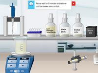 An online chemistry wet lab simulation.