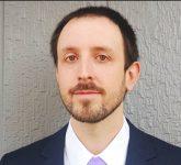 Michael Jerman teaches for the Oregon State economics bachelor's degree online.