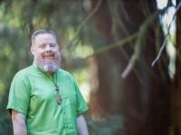 Joe Peters, Oregon State Ecampus Master of Natural Resources graduate