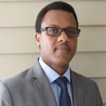 Dr. Ian E. Munanura