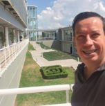Dr. Raul Pacheco-Vega