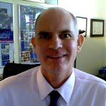 Dr. Tom Cavanagh