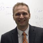 Dr. Dan Faltesek