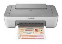 Canon PIXMA MG2960 Drivers Download