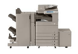 Canon imageRUNNER ADVANCE C5235A Drivers