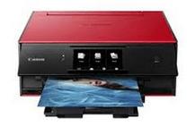 Canon PIXMA TS9010 Drivers Download