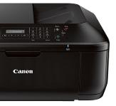 Canon Pixma MX452 Driver Software Download