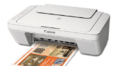 Canon Pixma MG2924 Driver Software Download