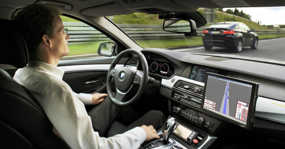 01.23.16 - Self-Driving Car