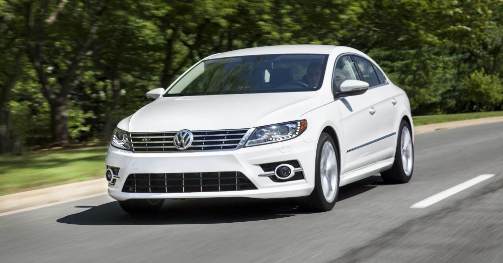 01.28.16 - 2016 Volkswagen CC