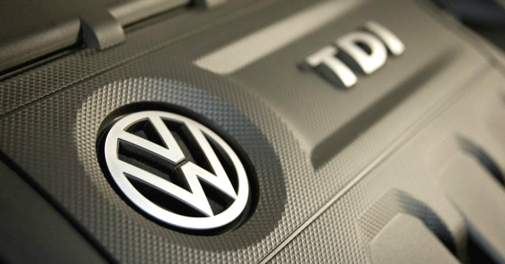 A New Twist on the Diesel Models from Volkswagen