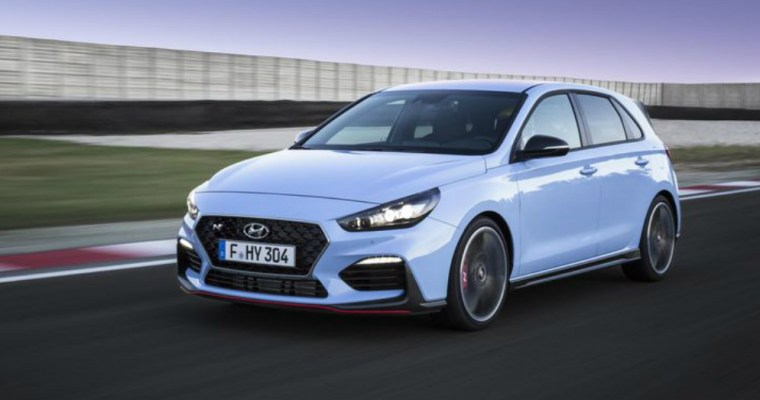 Our Close Look at the i30 N