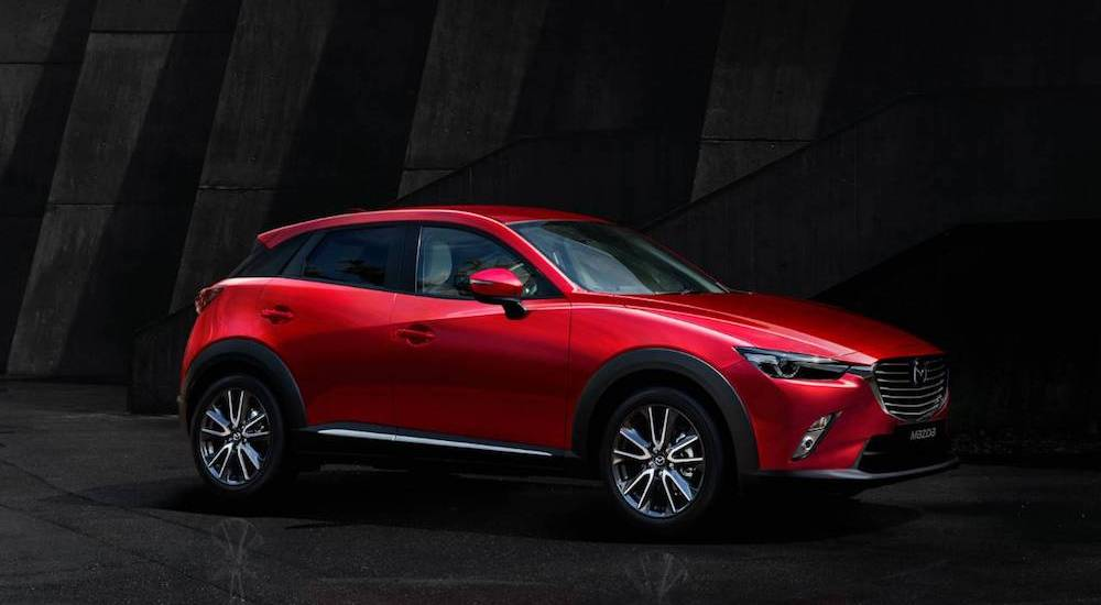 2019 Mazda CX-3: The Right Choice When You're Looking for Practical Fun