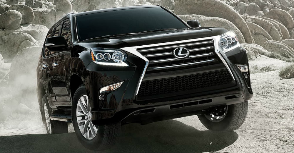 Pre-Owned  – Which Luxury SUV is Right for You?