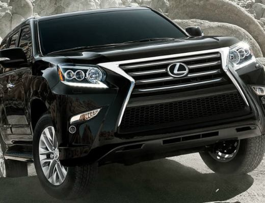 Pre-Owned - Which Luxury SUV is Right for You