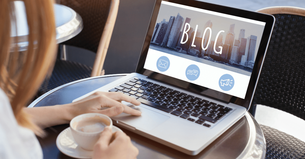 Why Your Dealer Needs a Blog