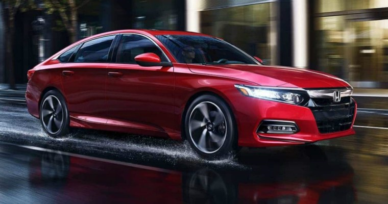 Sedan Shopping? Honda has the Right Sedan