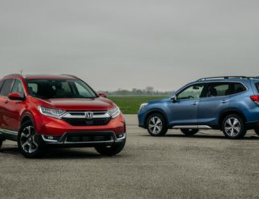 Midsize SUV - Fall in Love with this Honda