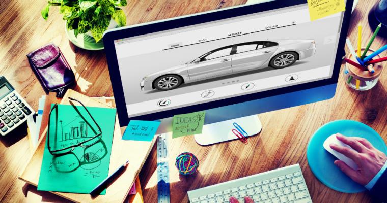 Web Designing Basics for Dealers