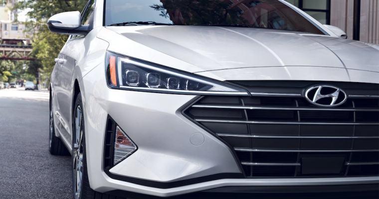 Hyundai Makes the Elantra Better