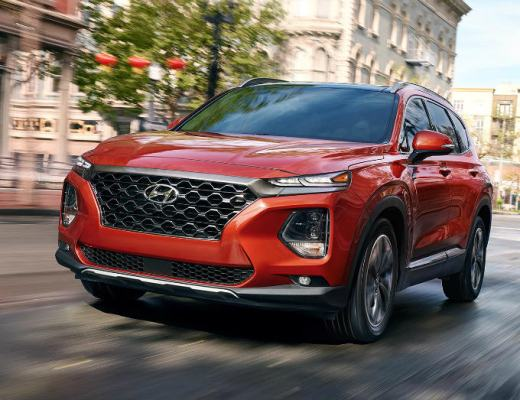 Hyundai - Several Used SUVs to Choose From