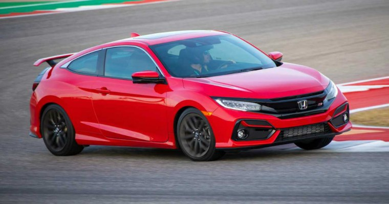 2020 Honda Brings You Serious Quality in the Civic