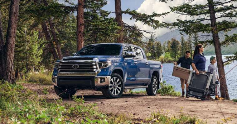2020 Toyota Tundra – The Truck You'll Love