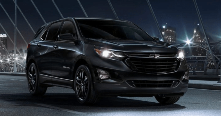 The Chevrolet Equinox is Amazing