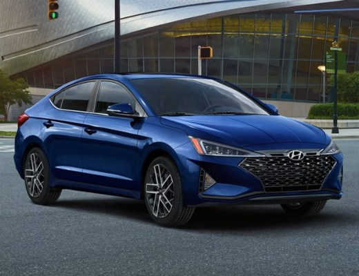 2020 Hyundai - Check Out the Amazing Qualities of the Elantra