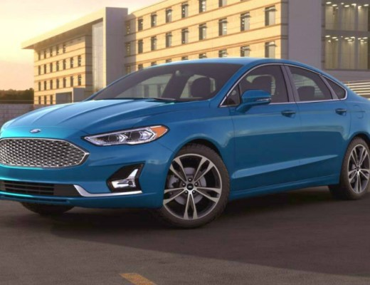 2020 Ford Fusion Pros and Cons to Considered