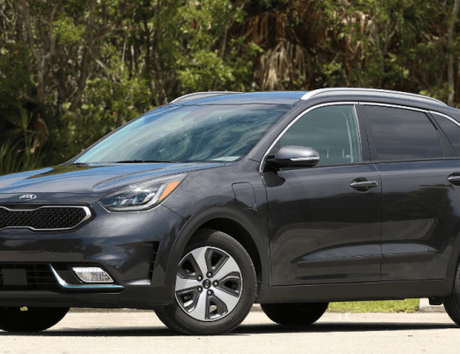 Plug the Kia Niro in When You Can and Drive Right