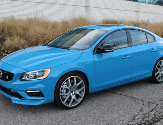 Volvo Limited Model of the Polestar Sells Out Fast