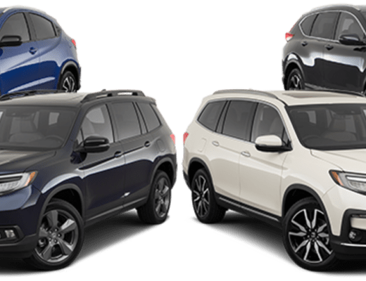 Save More and Drive Pre-Owned SUVs Today