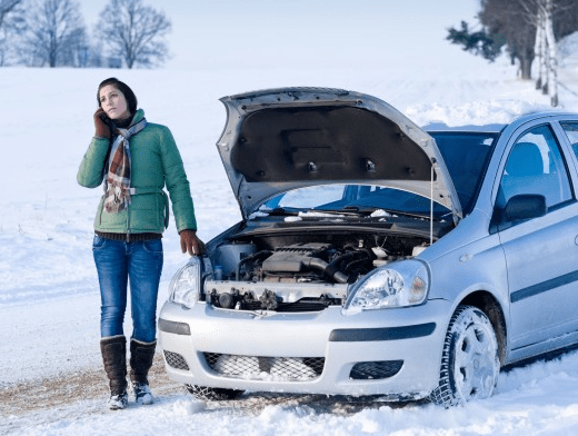Winterize Your Car Now and be Ready for Cold Weather