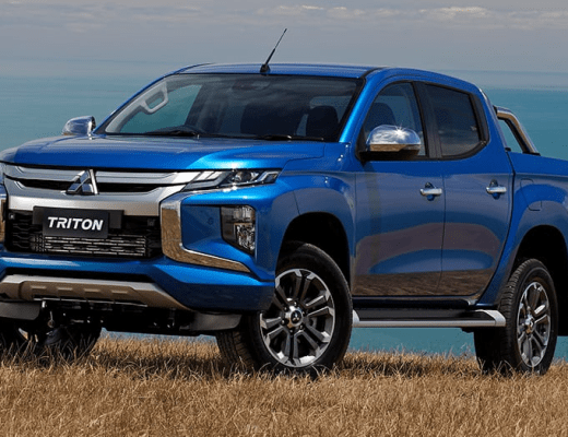 Should Mitsubishi Reenter the US Truck Market?