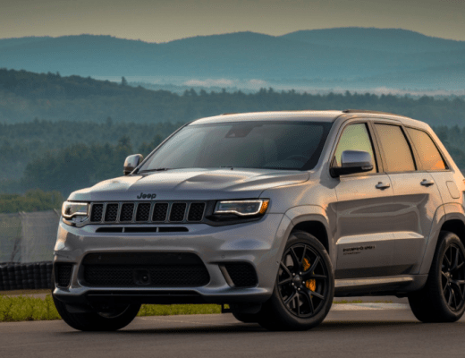 There's a Jeep Grand Cherokee that's Right for You