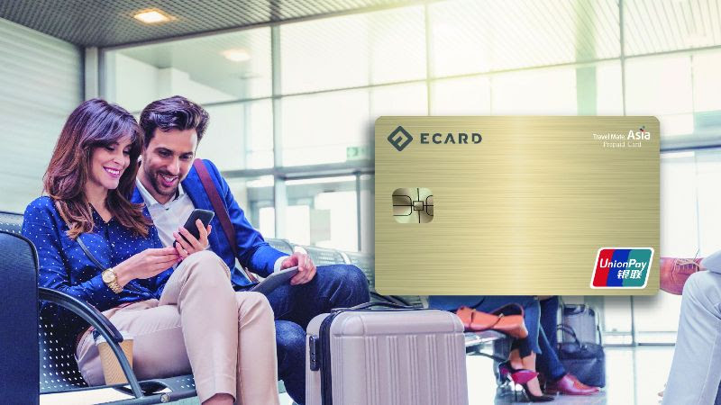 Free SIM Cards for New ECARD Customers – Access Google, Instagram, Facebook, and Youtube when you travel