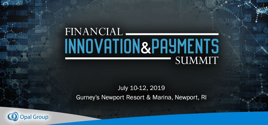 ECARD Financial Innovation Payments Summit