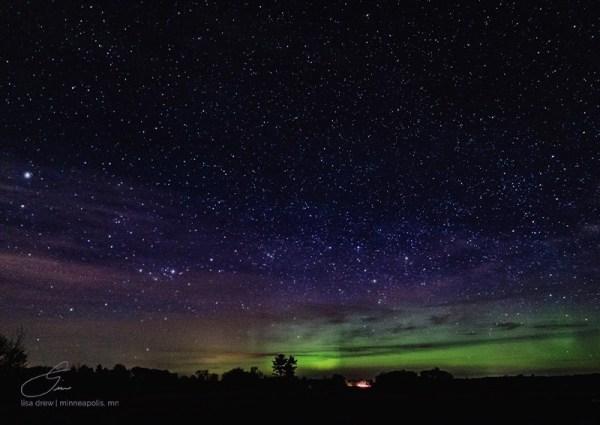 Aurora Stars - Lisa Drew Photos Minneapolis