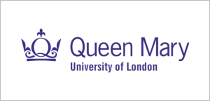 Queen Mary University logo