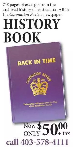 The ECA Review History Book
