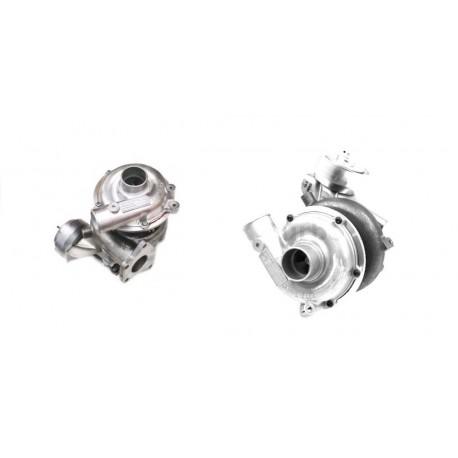 Repasované turbodmychadlo Mazda 323 2.0 DITD 90 101 136 hp