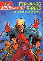 Fernando Torres y el cósul del emperador [Cómic]