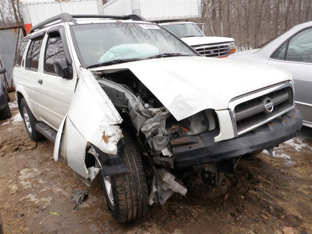 hight resolution of we have just received this 2003 nissan pathfinder and have inventoried it for all of the quality oem replacement parts that you need to fix your nissan