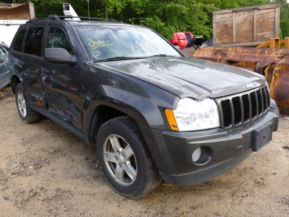 medium resolution of this jeep grand cherokee has